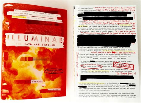 illuminae the illuminae files review illuminae by amie kaufman jay kristoff remivfoliage