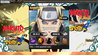 game naruto senki mod ninja storm 4 naruto senki mod ultimate ninja storm 4 android game apk