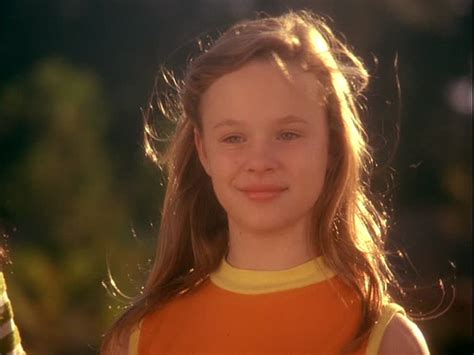And Thora Birch by Thora Birch Now And Then