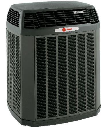 trane xl18i air conditioner magic touch mechanical mesa az