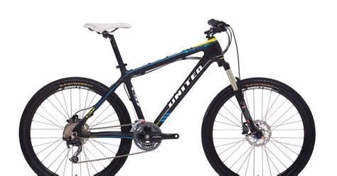 Lu Sepeda harga sepeda united paling baru dan terlengkap