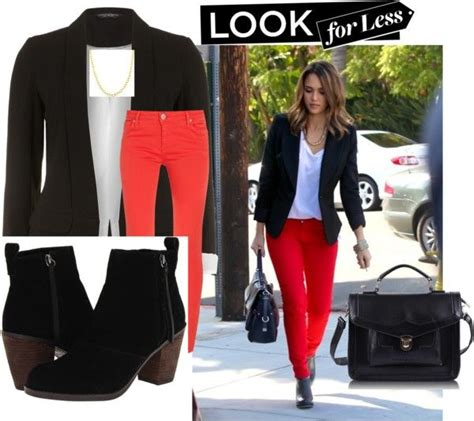 The Look For Less Alba by Get The Look For Less Alba Style Style Clothing
