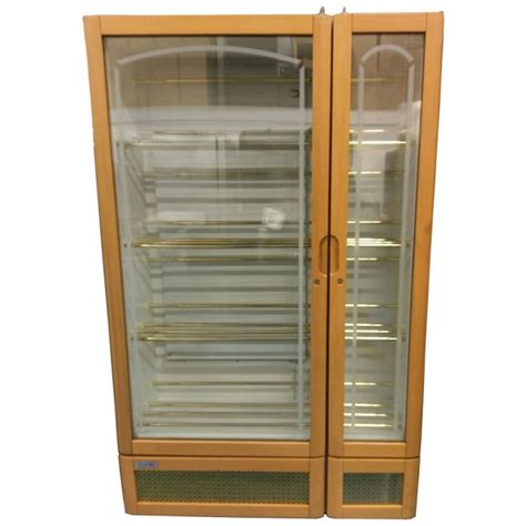 used wine cabinets for sale used wine display cabinet and cooler