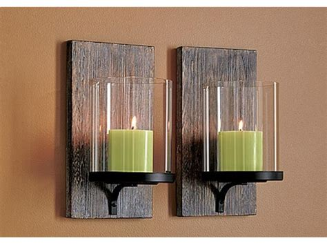 Partylite Wall Sconce wanted partylite modern rustic wall sconces weyburn