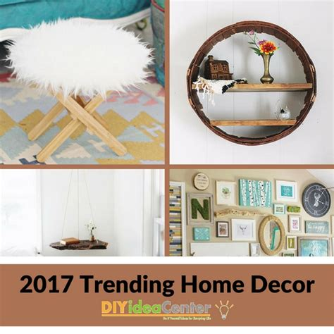 trending home decor 2017 trending home decor craft paper scissors
