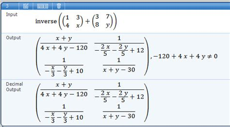 Mba Math Problems by Microsoft S Mathematics Solve Math Problems Step By Step