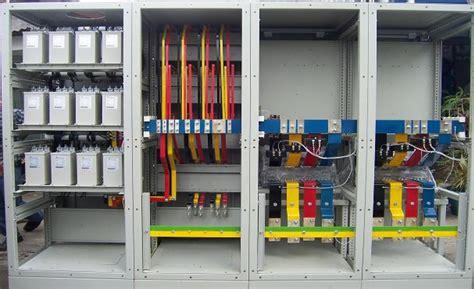 Panel Listrik Lvmdp wiring panel lvmdp data set