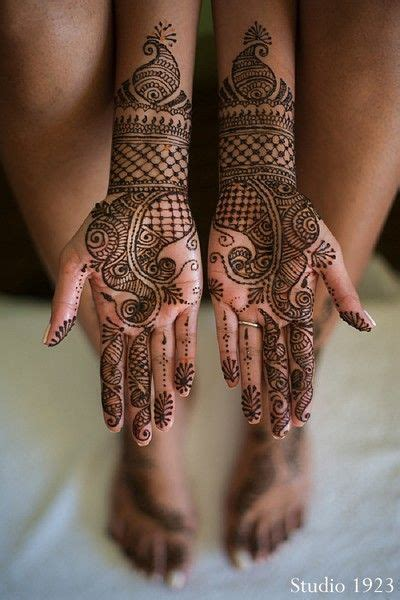 Palm Beach, Aruba Destination Indian Wedding by Studio 1923   Mehndi, Hennas and Mehendi