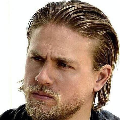 jaxs hair sons of anarchy jax teller hair men s hairstyles haircuts 2017