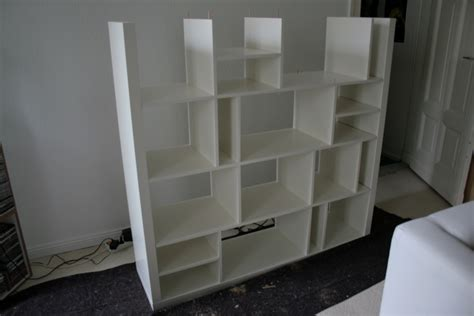 2x2 2x4 4x4 my re structured expedit ikea hackers
