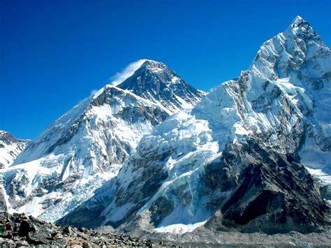Nepal Mountain Everest 8848 m Highest Peak in the World Sagarmatha in Nepali   Nepali Today