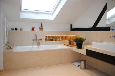badezimmer unterm dach sch 246 n badezimmer unterm dach als inspirational bad design