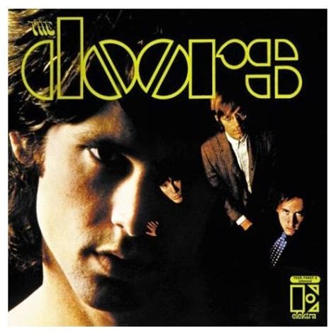 The Doors On Through by 2 Or 3 Lines And So Much More Doors Quot On Through To The Other Side Quot 1967