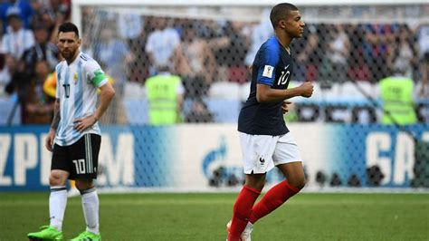 kylian mbappe on messi who is kylian mbappe meet the prodigal young frenchman