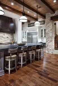 rustic contemporary rustic texas property with contemporary design and luxury accents decor advisor