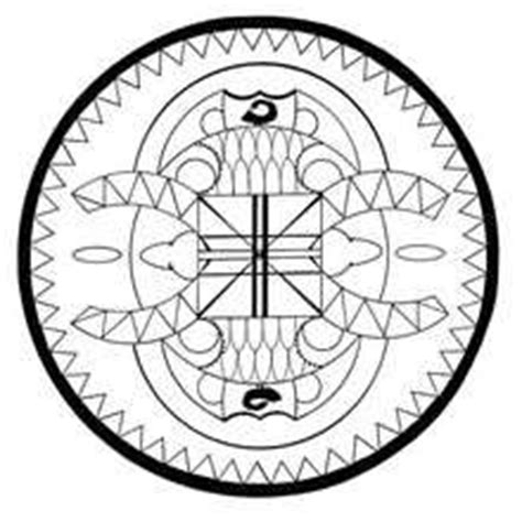 egyptian mandala coloring pages egyptian signs mandala coloring pages hellokids com