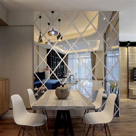 mirror design best 25 mirror walls ideas on scandinavian