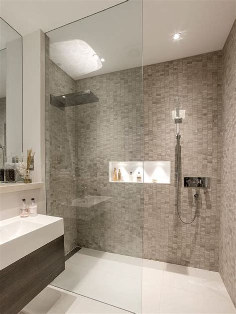 sleek shower shower rooms shower room ideas image shower room home design ideas pictures remodel and decor