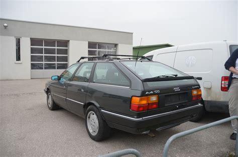 Audi 4 Ever by Audi4ever A4e Blog Detail User Chris Audi 100