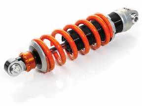 Shock Absorbers What S Inside A Shock Absorber Motor Vehicle