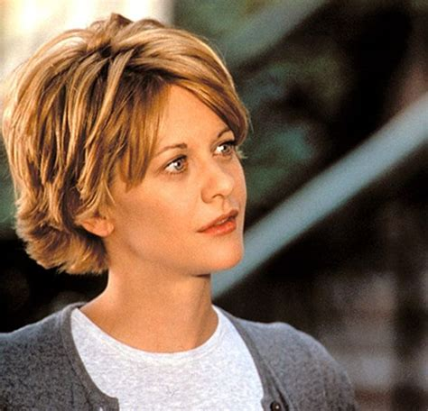 meg ryan s hairstyles over the years die besten 25 meg ryan haarschnitte ideen auf pinterest