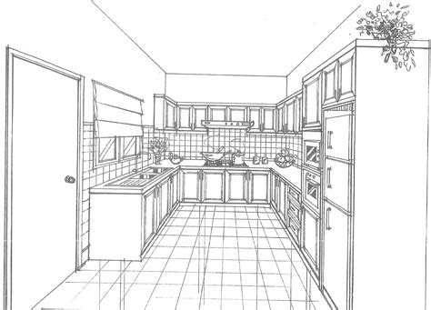 carpentry and renovation works 2d drawing