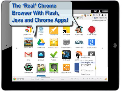 format factory java app download virtualchrome chrome flash java extensions on ipad and