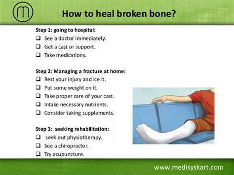 Healthy Foods To Heal A Broken by Home Remedies For Healing Bone Fracture Fast