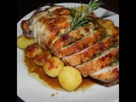 come si cucina il pollo ripieno pollo ripieno