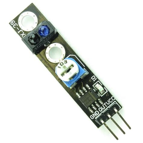 Line Tracker Sensor electronic goldmine line tracking sensor