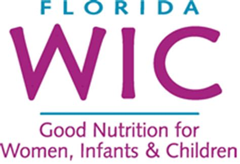 Wic Office Jacksonville Fl by Wic Program Florida Department Of Health In Duval