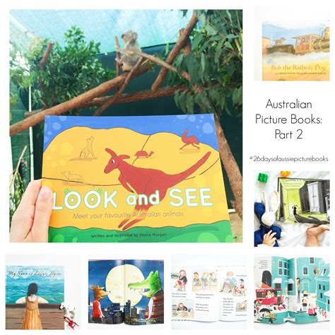 australian picture books australian picture books part 2 oh creative day