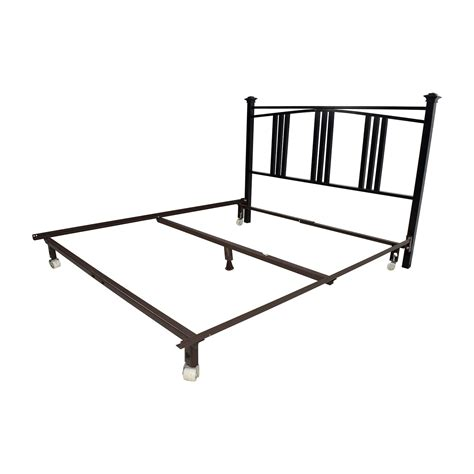 dimensions of a queen bed frame 90 off life of leisure life of leisure queen size bed