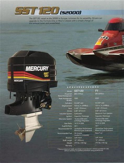 mercury outboard motors through the years mercury through the years page 49