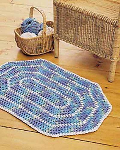 easy crochet oval rug pattern oval rug free pattern ღtrish w http www trishw crochet mat