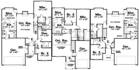 2 house blueprints 2 floor house blueprints gurus floor