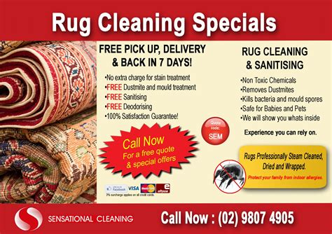 cleaning rug rug cleaners