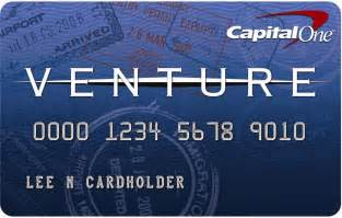 capital one venture business credit card capital one ventureone rewards card credit card insider