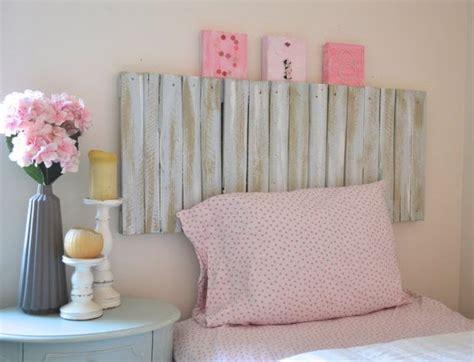 propuestas de cabeceros de cama hechos  palets  love palets