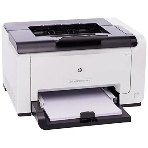 Printer Hp Laserjet Pro M154a rm1592 00 hp laserjet pro cp1025nw color printer
