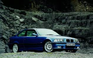 bmw m3 coupe e36 specs 1992 1993 1994 1995 1996