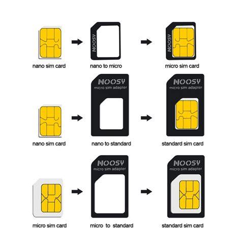 nano sim card template for iphone 6 4 in 1 nano sim card adapters micro sim adapters standard