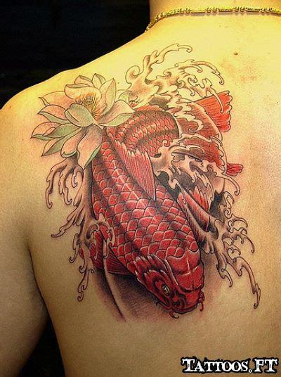 koi tattoo what does it mean tattoos carpas koi koi carp tattoo pinterest animais