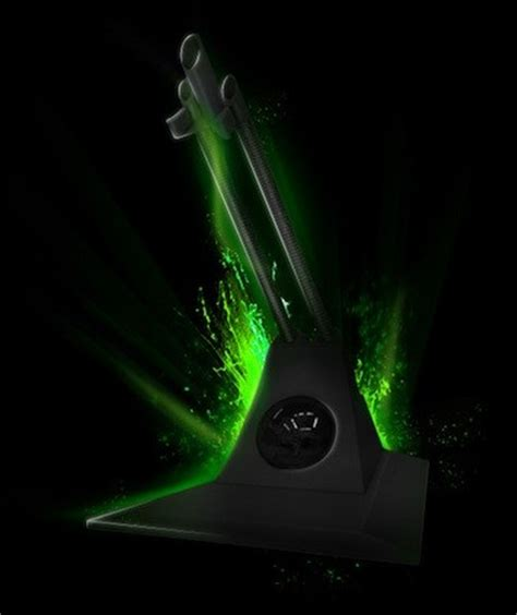 Razer Mouse Bungee razer mouse bungee promises to let your corded mice roam