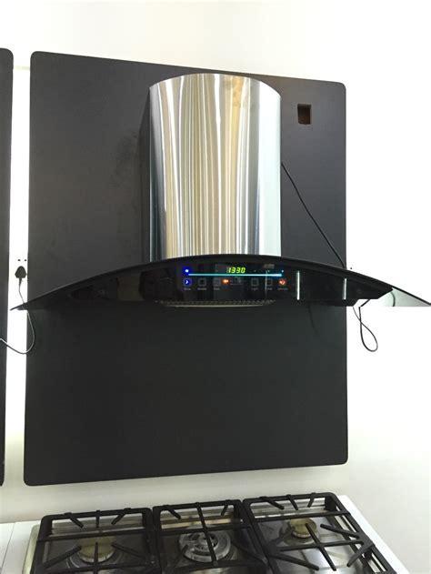 2016 de Alta potência de sucção chaminés de cozinha/fumaça