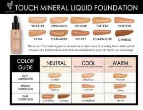 concealer color match color match quiz younique find your foundation color