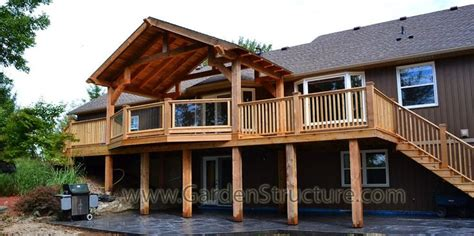 Patio Covers Hamilton Ontario 9 Best Images About Covered Deck On