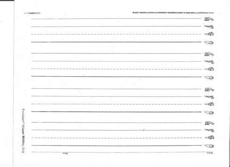 horizontal writing paper portablegasgrillweber com
