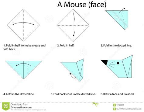 Paper Fold Design - fold paper stock vector image 61129824