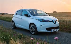 Electric Car Company Fully Electric Car Companies Renault Images 05 Carsolut